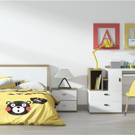 Δωμάτιο εφηβικό
