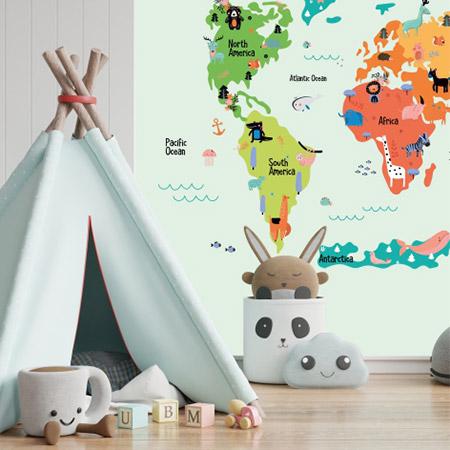 Δωμάτιο παιδικό
